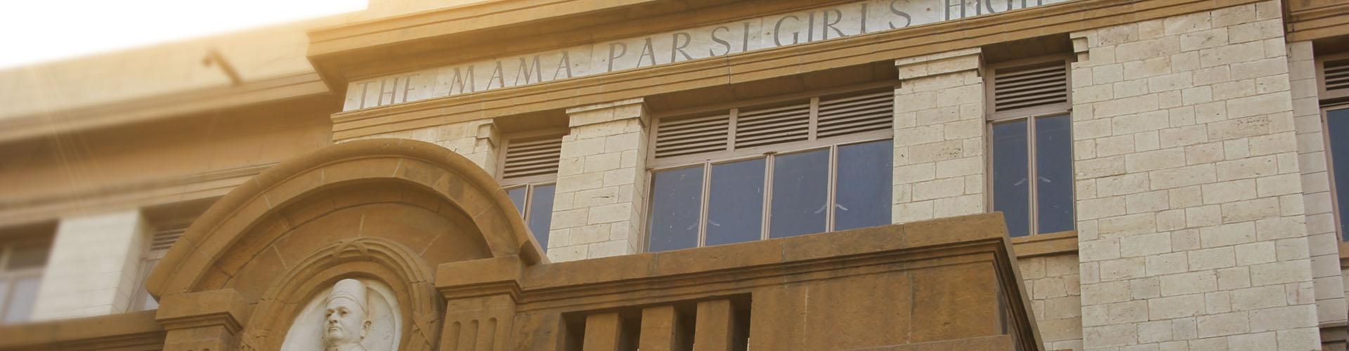 The Mama Parsi Girls' Secondary School